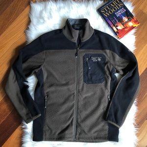 ⭐️Zip up jacket MOUNTAIN HARD WEAR- men's medium